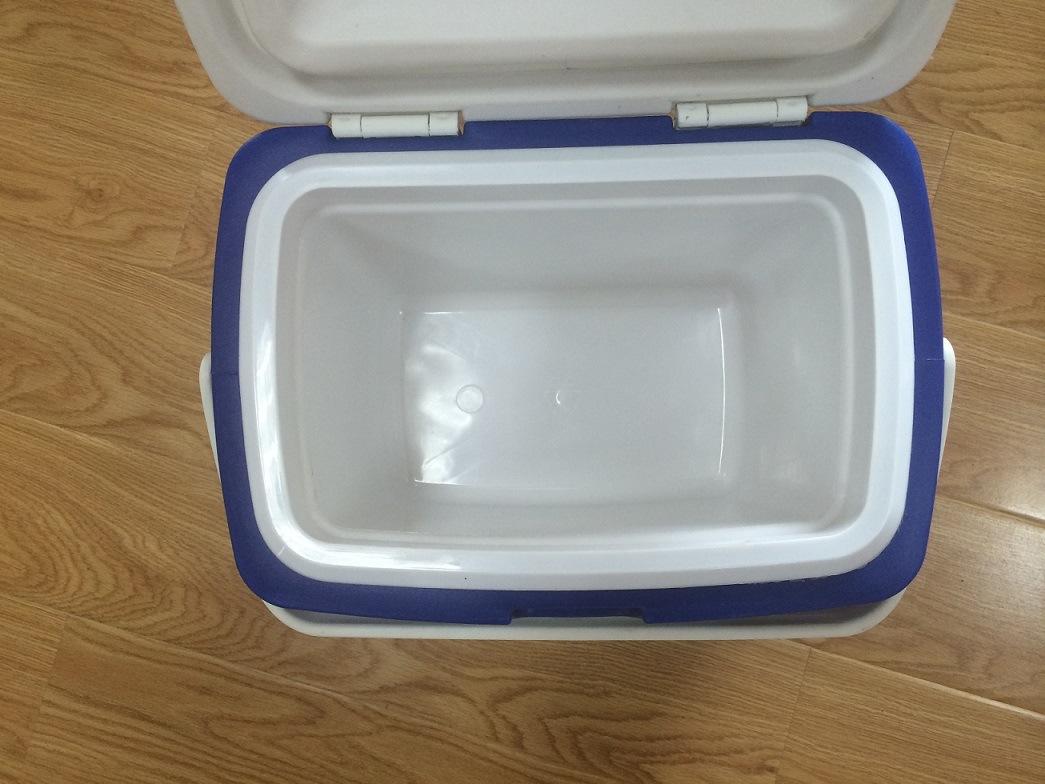 15L Plastic Cooler Box