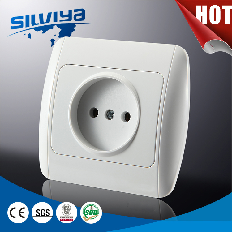 High Quality Wall Socket Non-Grounding Smart