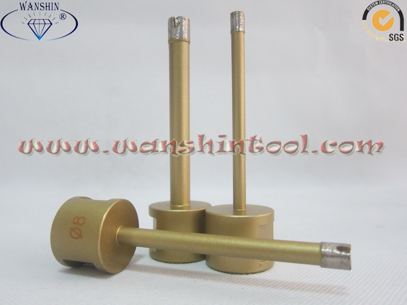 M14 Sintered Core Drill Bit Diamond Drill Bit for Stone