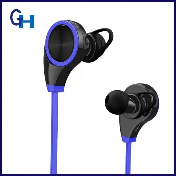 Higi Rq8 China Factory Supplier Wireless Micro USB Bluetooth Headset