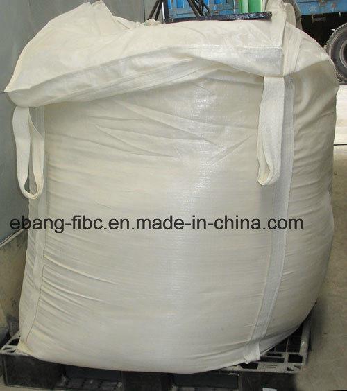 FIBC Super Sacks for Sand Gravel Pellets and Salt
