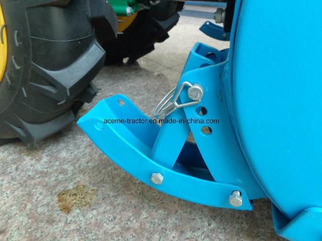 Gasoline 14HP Snow Blower 26′′ Width