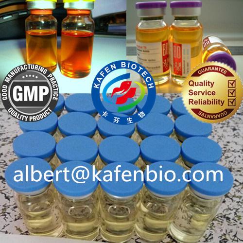 China Best Manufacturer 100% Purity Micronized Winny Stanozolol Winstrol