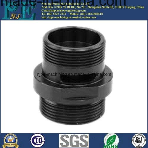Metal Precision CNC Lathe Machine Parts
