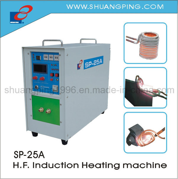 Sp-25 Induction Heating Machine