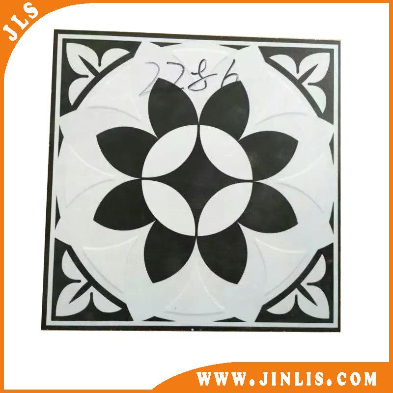 Creative Decorative Square Ceramic Wall Tiles Floor Rustic Tile