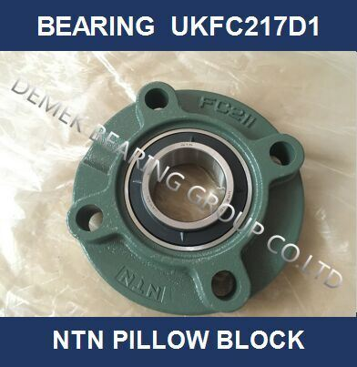 NTN Pillow Block Bearing Ukfc217