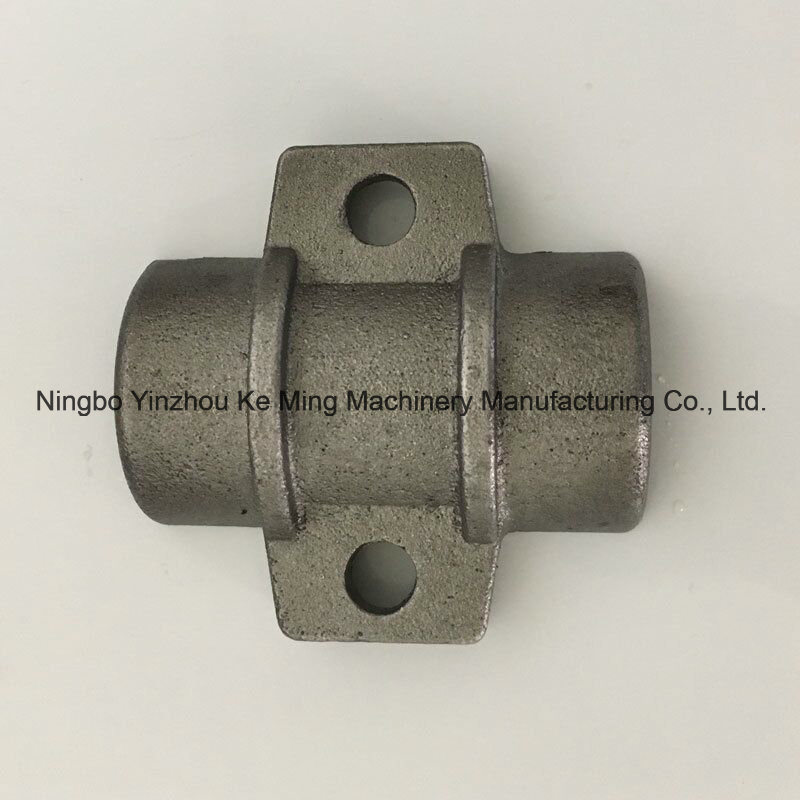 Supplier Custom High Quality Casting Ductile Iron