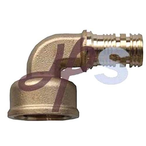 Forging Brass Female Thread Pex Fitting for Pex Pipe