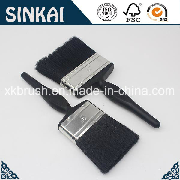 Hot Sale Kaiser Style Plastic Handle Brush