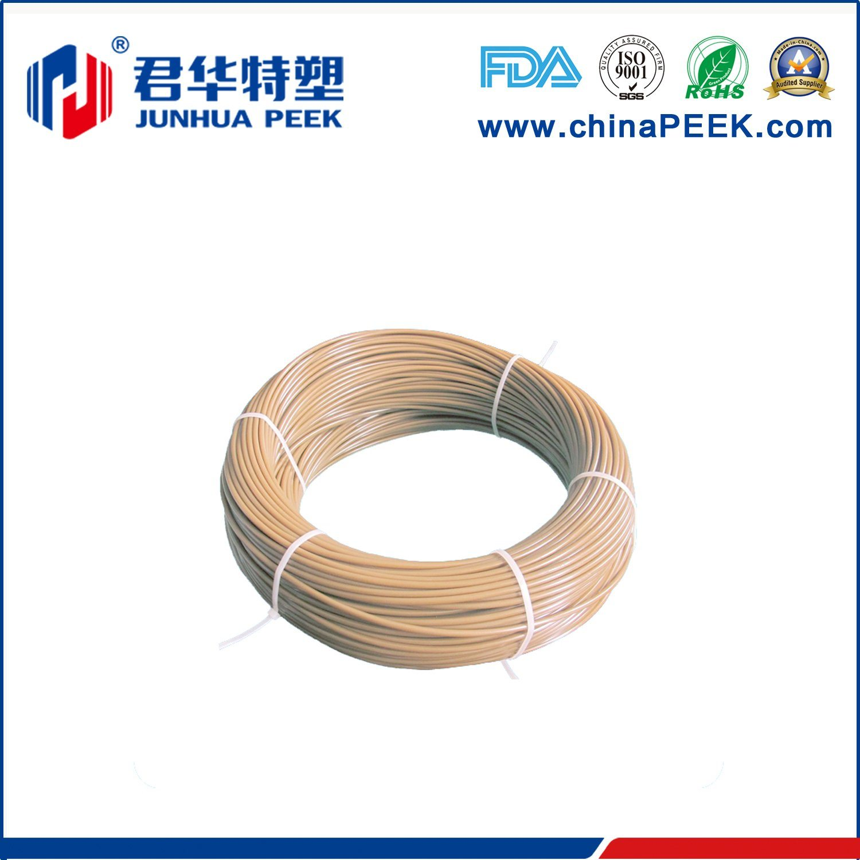 China Peek Valve Seal Used in Petrochemical Industry - China Peek ...