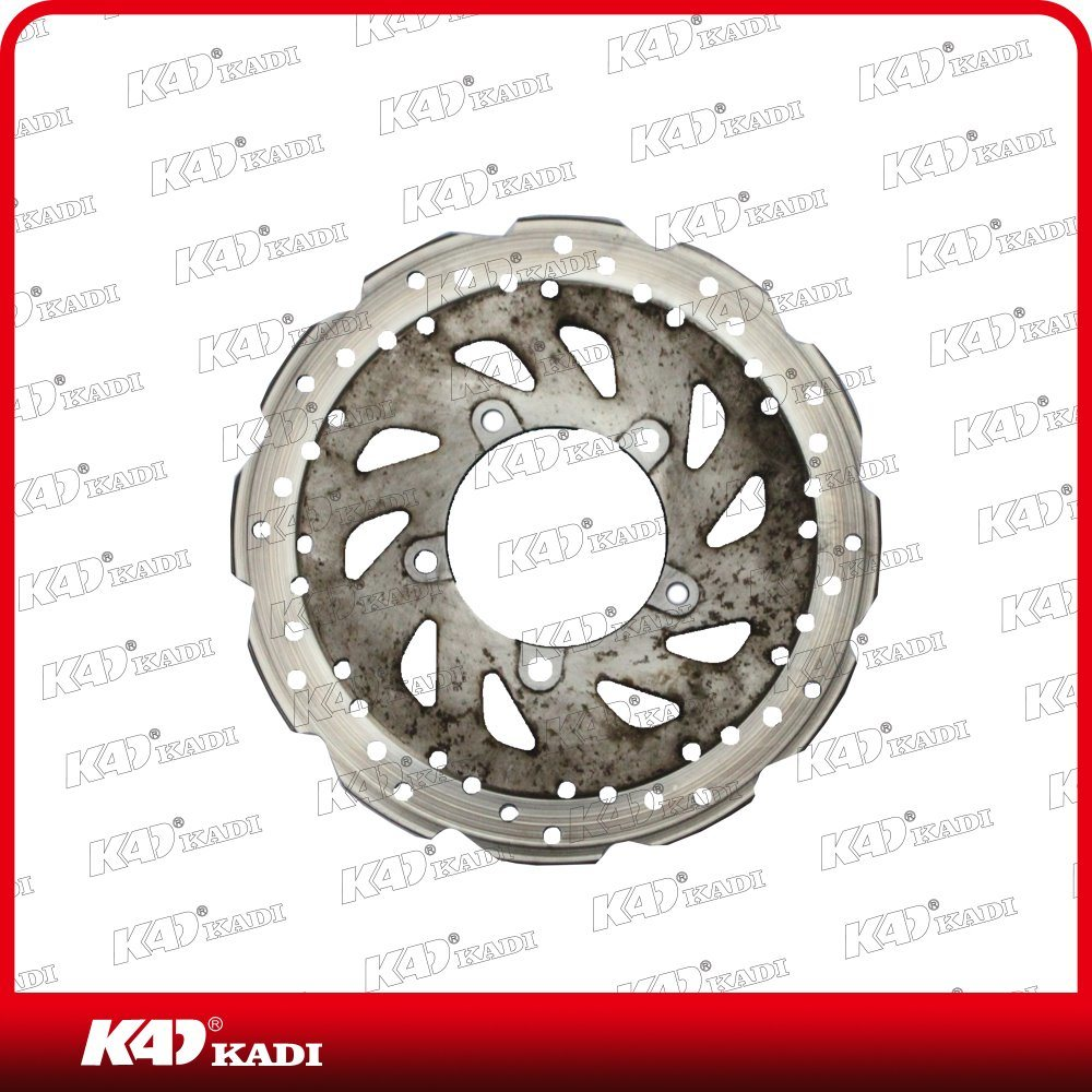 Motorcycle Parts Motorcycle Brake Disc for Bws125