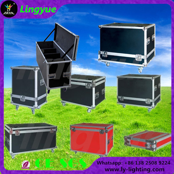 DJ Stage Moving Head Aluminum Flight Case