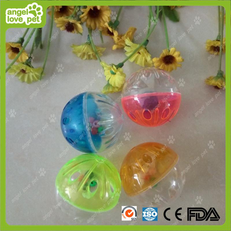 Pet Plastic Balls Pet Bells Pet Toys
