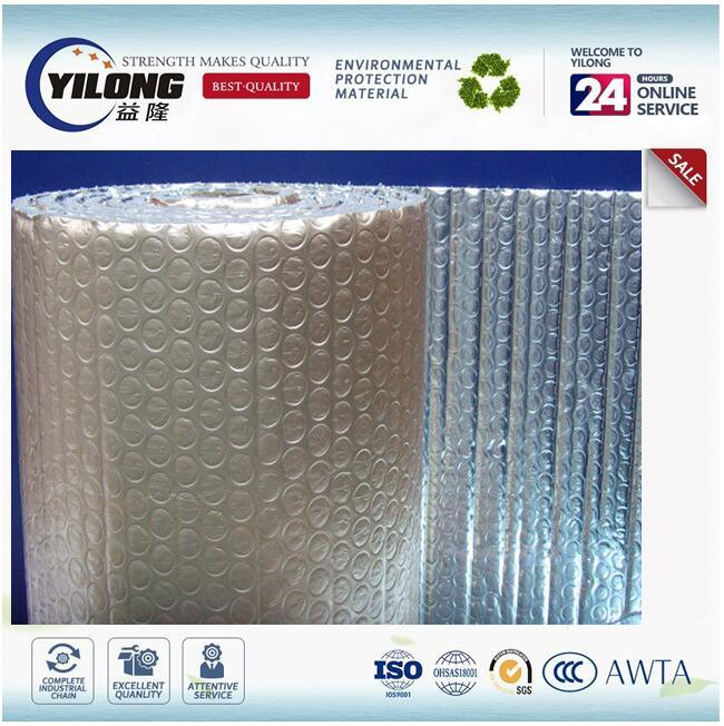 High Quality Custom Aluminium Foil Bubble