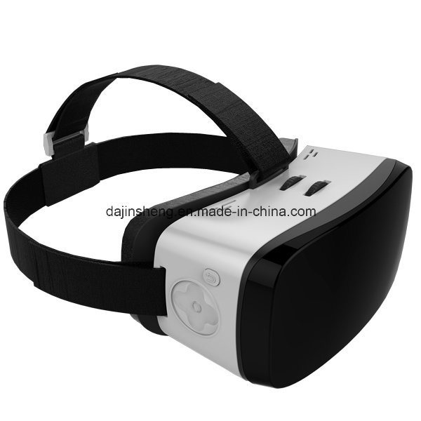 3D Eyewear & Reality 3D Headset with 2g Memory