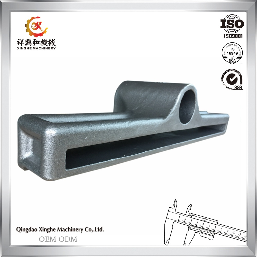 Customized Best Quality Precision Steel Casting Parts for Railway Parts