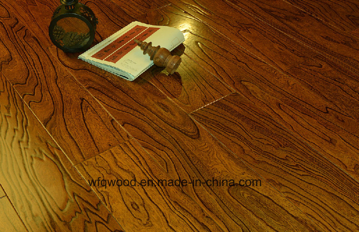 666 Elm Antique Wood Flooring