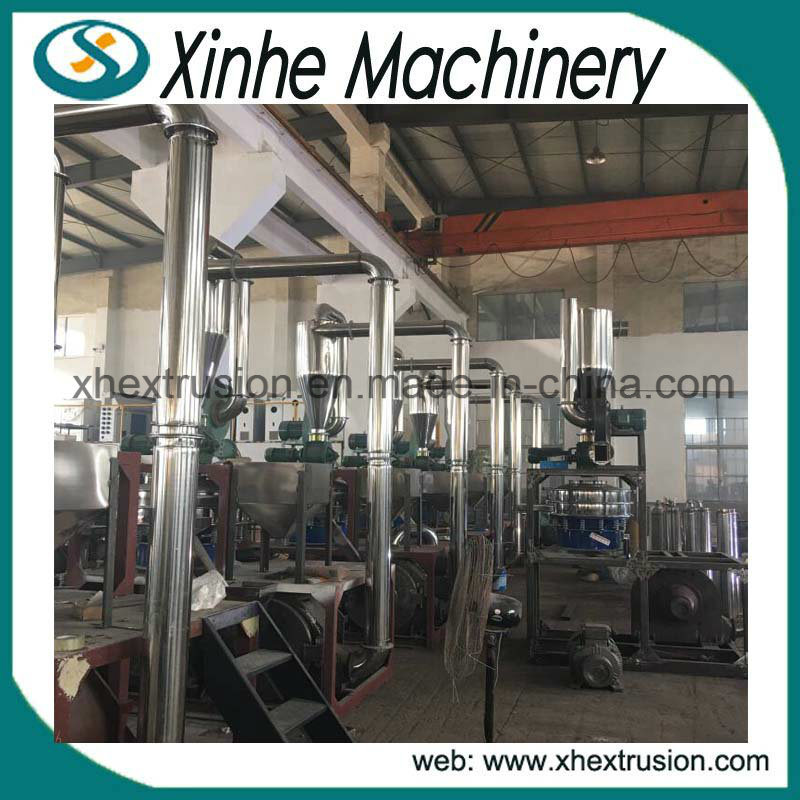 Different Sizes Pulverizer Machine with High Quality