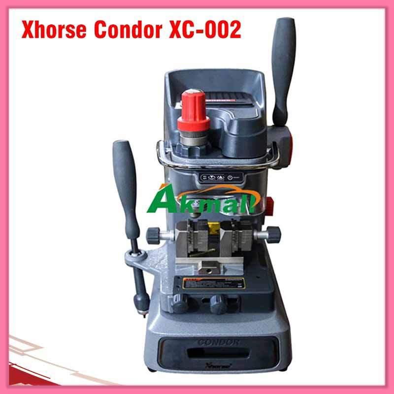 Xc-002 Condor Manual Key Cutting Machine