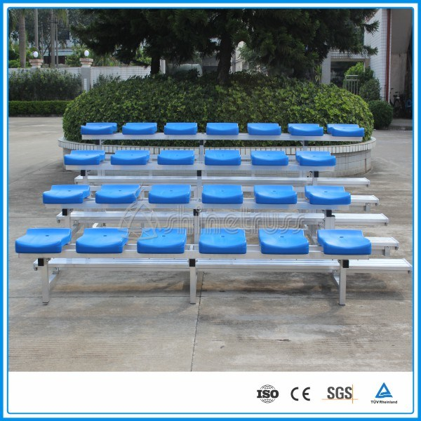 Sport Chairs Aluminum Portable Seat