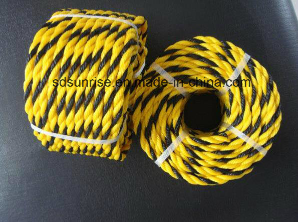 PE Safety Rope for Southeast Asian Market
