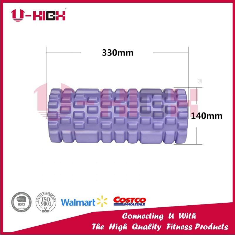 High Density Textured EVA Injection Foam Rollers