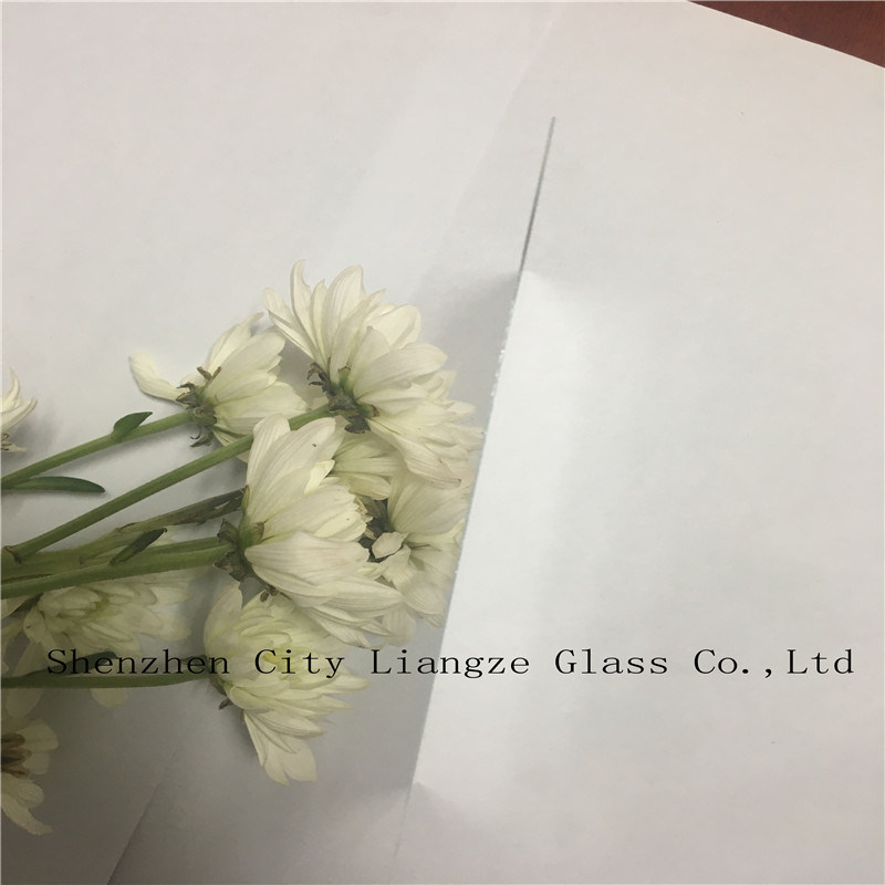 0.2mm-1.1mm Ultra-Thin Glass for Optical/ Mobile Phone Cover/Protection Screen