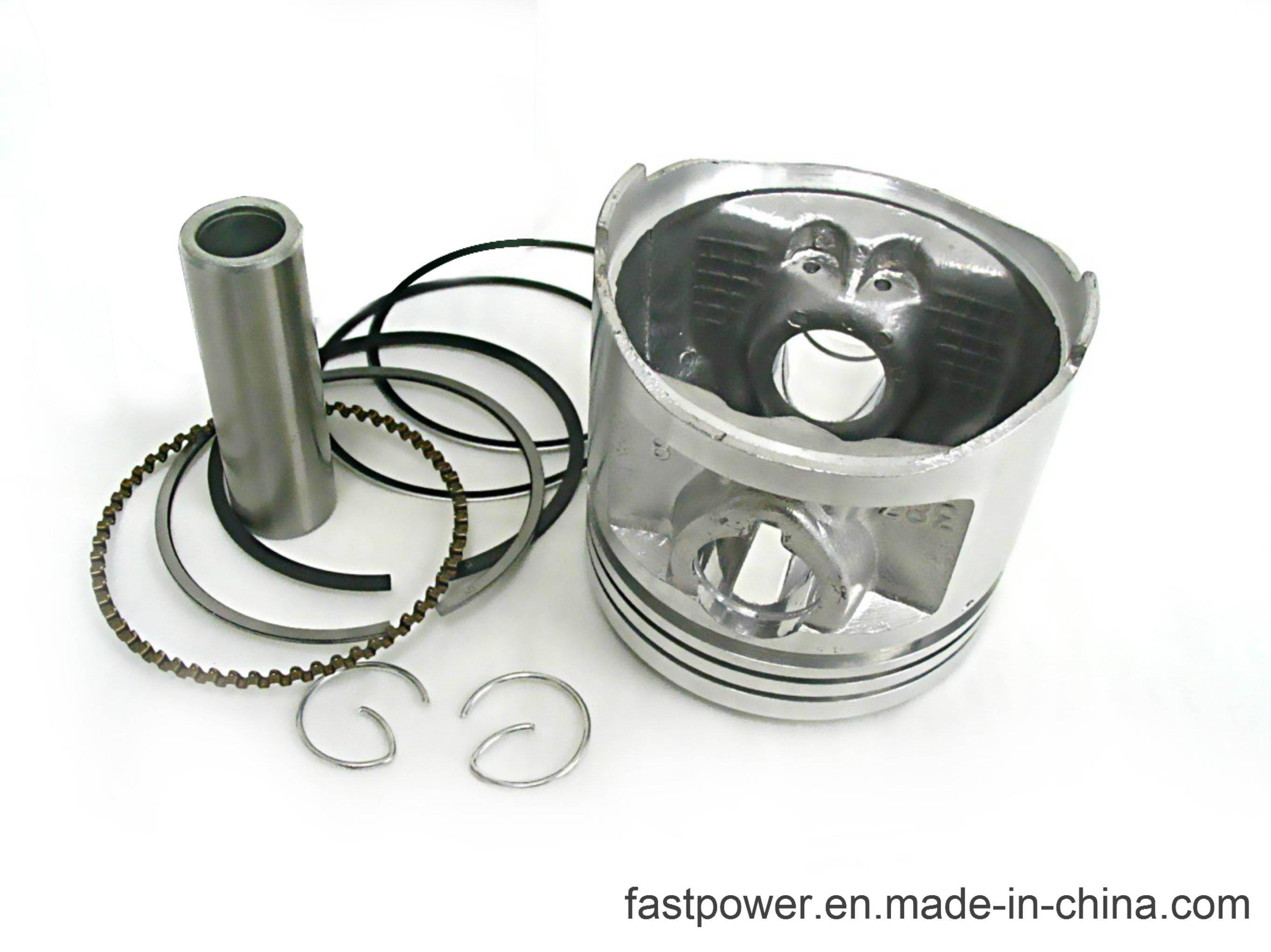 Hot Sale Diesel Engine Spare Parts Piston Kit Set