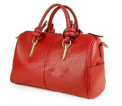 Wholesale High Quality Shoulder Handbag (H227)