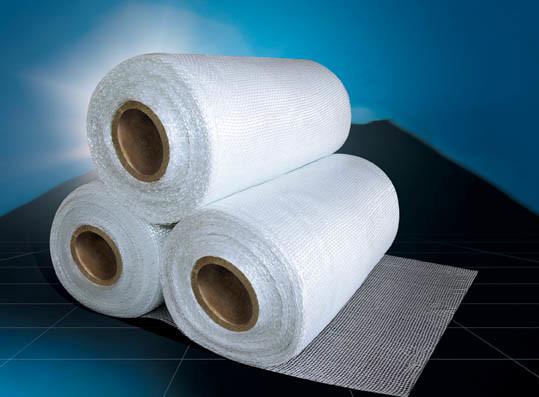 Fiberglass Plain Weaving Cloth for Insulation or Composite