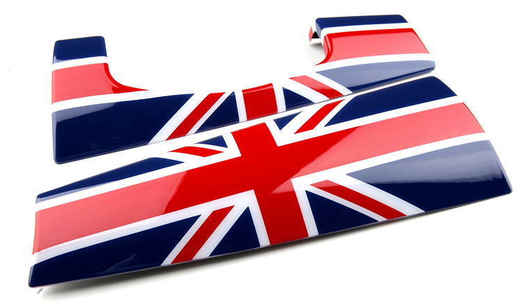 LHD&Rhd Dashboard Cover Union Jack Style for Mini Cooper