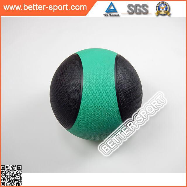 Fitness Rubber Medicine Weight Ball