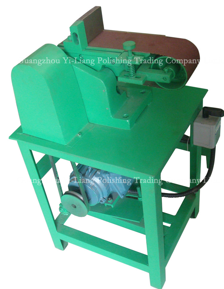 Hardware Accessories Deburring and Trimming Grinding Machine