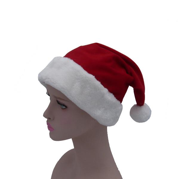 Visual Christmas Warm Plush Animal Hat