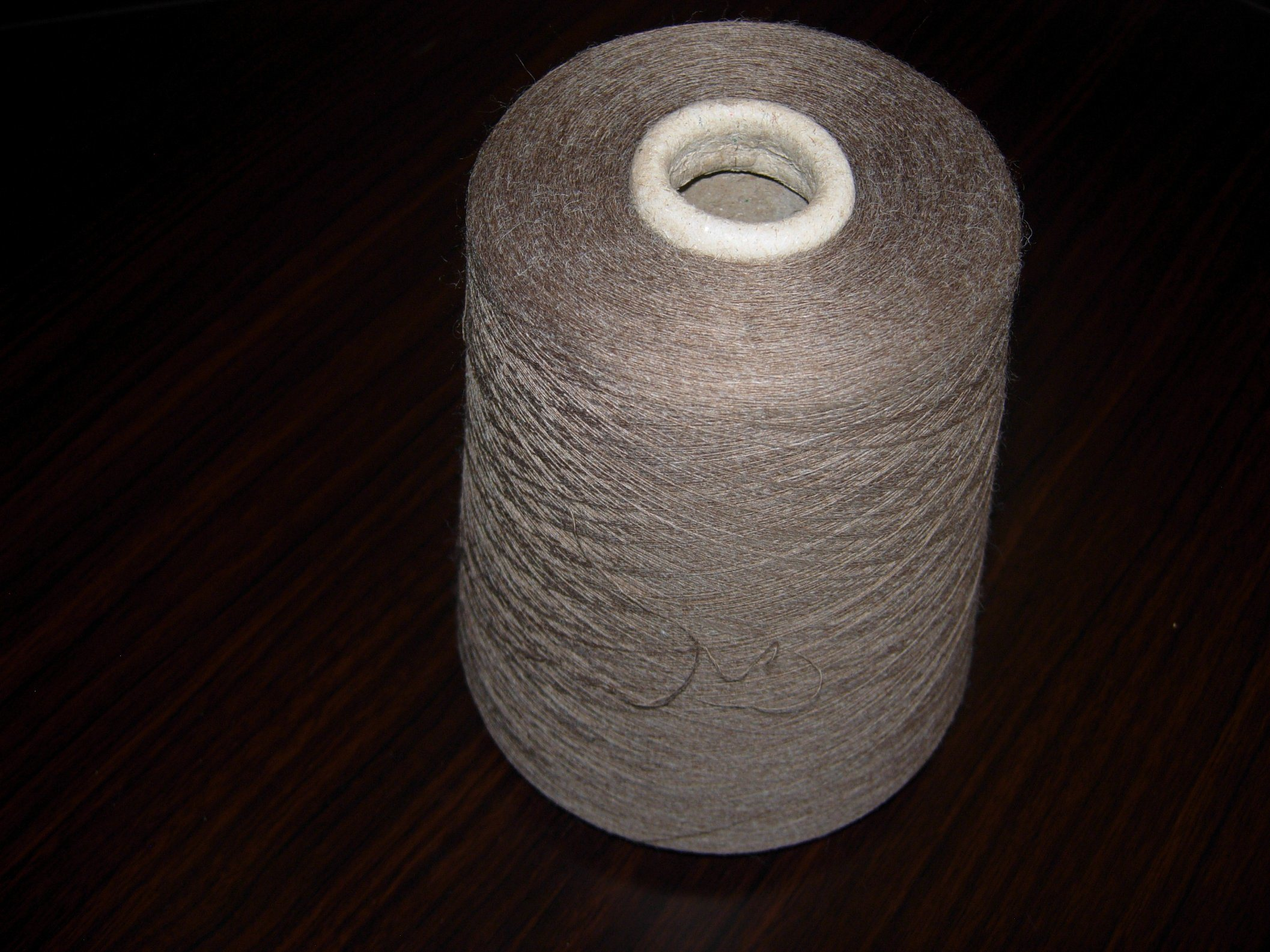 20-60nm Basolan Wool Yarn / Knitting Yarn