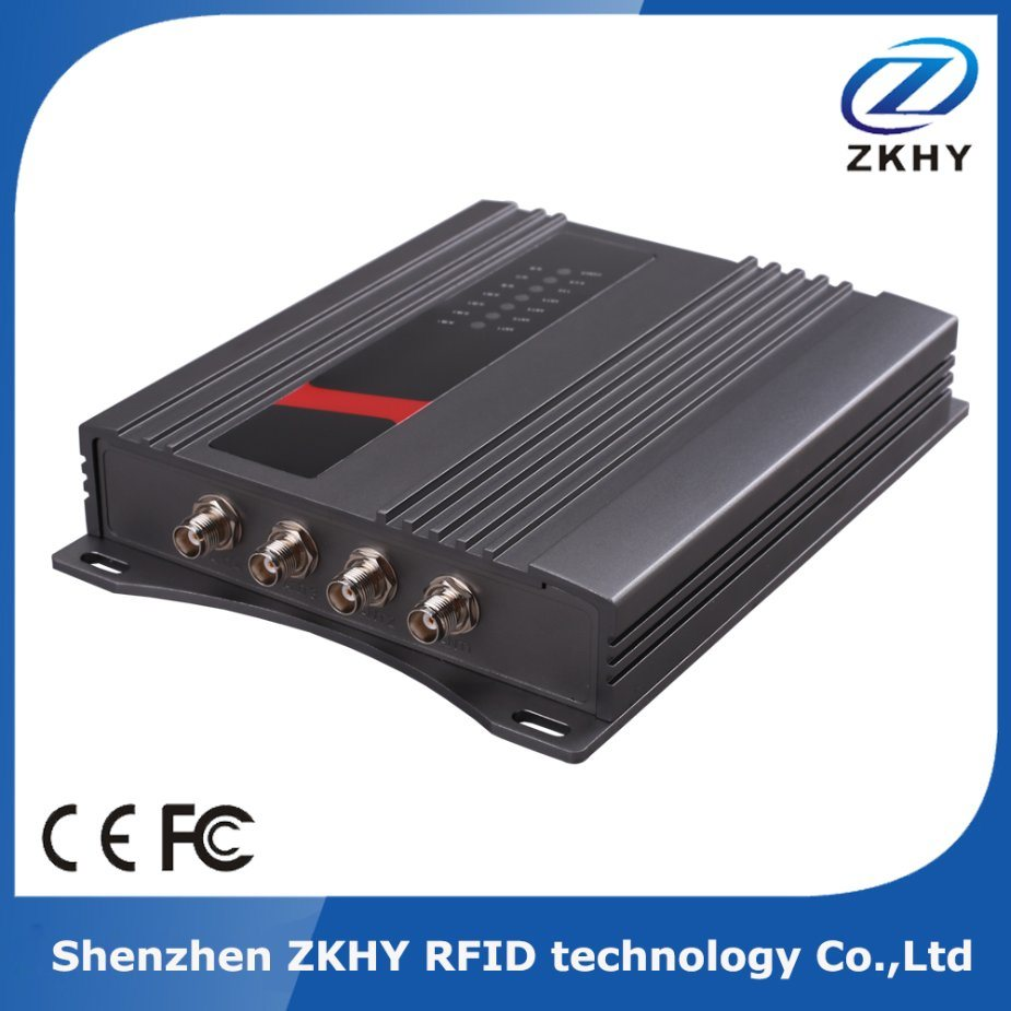 Firearm Control Mangement UHF RFID Fixed Reader
