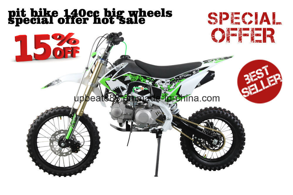 Upbeat 125cc Pit Bike 140cc Pit Bike Special Offer