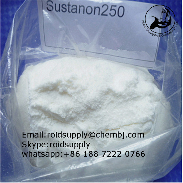 Anabolic Injection Testosterone Sustanon 200mg/Ml