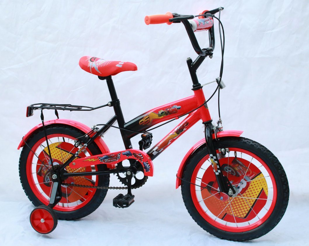 """16""""BMX Children Bicycle for Kids"""