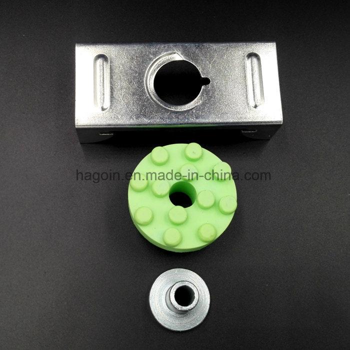 Customized Anti Vibration Rubber Isolator