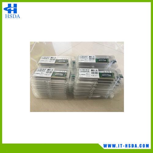805349-B21 16GB (1X16GB) Single Rank X4 DDR4-2400 Memory for HP
