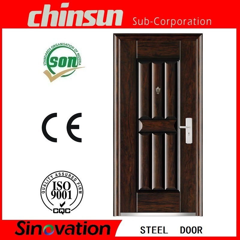 Hot Selling Galvanized Steel Door Frame with Low Price