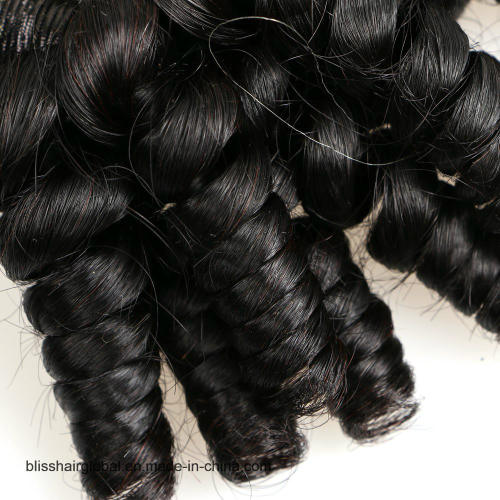 Bliss Peruvian Hair Movado Curl One Donor Remy Human Hair