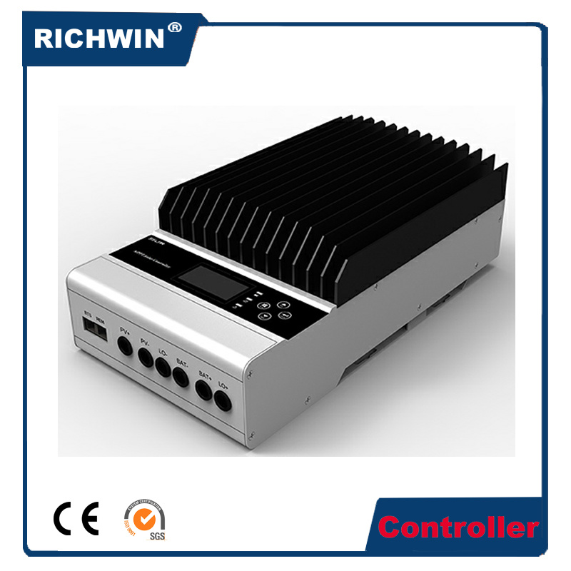 45A~60A MPPT Solar Charge Controller