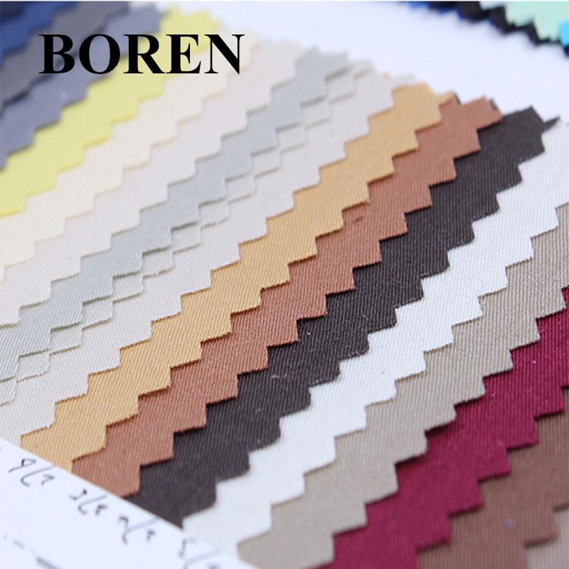 Tc Fabric Cotton Poplin