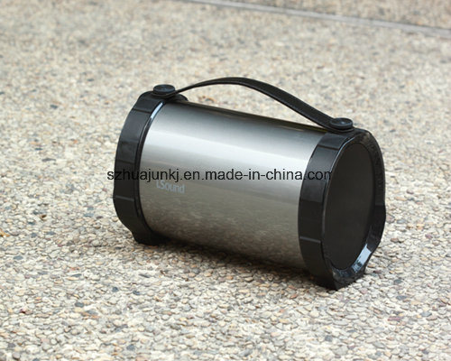 2016 Newest Customized High Sound Quality Outdoor Bluetooth Speaker (OITA-2002)