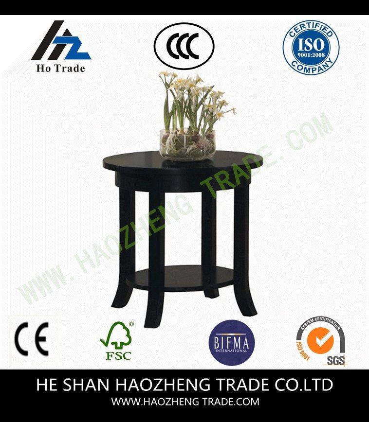 Hzct038 Cast Tripod Side Table