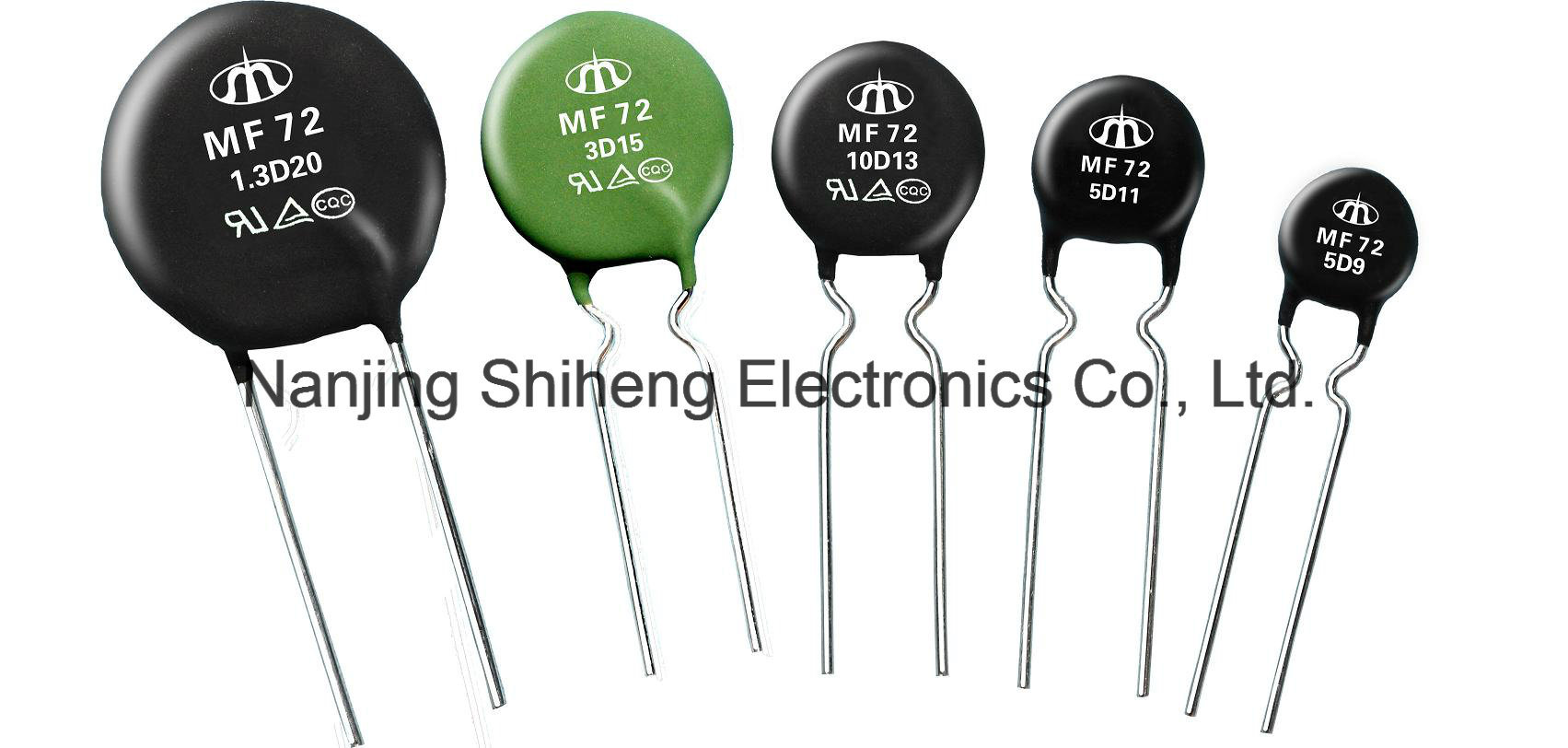 High Quality Power Ntc Thermistor