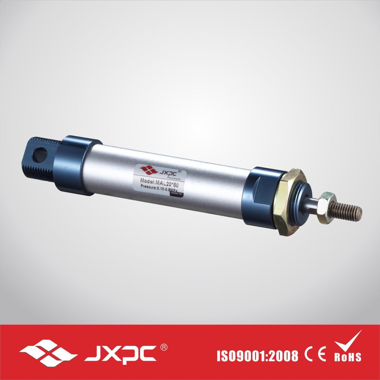 Sc Double Acting Pneumatic Standard Cylinder